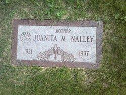 Juanita M Nalley
