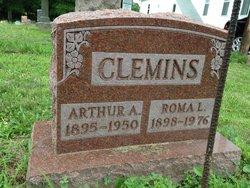 Arthur Abraham Clemins