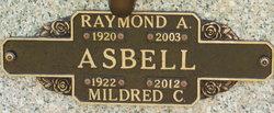 Mildred C. <i>Manning</i> Asbell