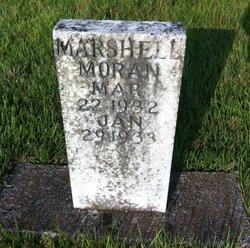 Marshall Moran