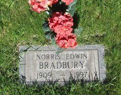 Norris Edward/Edwin Bradbury