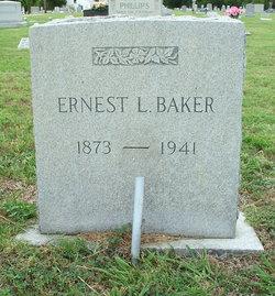 Earnest Leland Baker