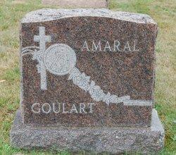 Hilda L <i>Goulart</i> Amaral