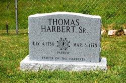 Thomas Harbert