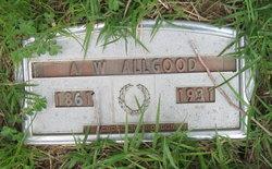 A W Allgood