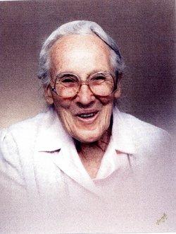 Agnes Ruth <i>Tetrick</i> Waterworth