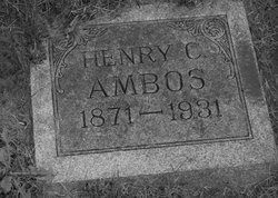 Henry C. Ambos