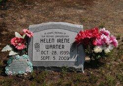 Helen Irene <i>Klee</i> Warner