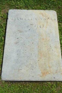 Col William H. Maxwell