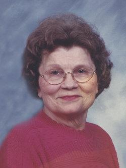 Irene Gladys <i>Bye</i> Blocher