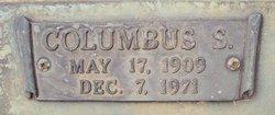 Columbus S. Allen