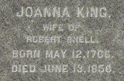 Joanna <i>King</i> Snell