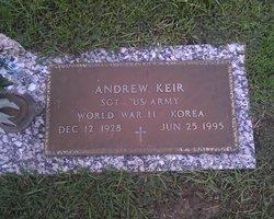 Andrew Keir