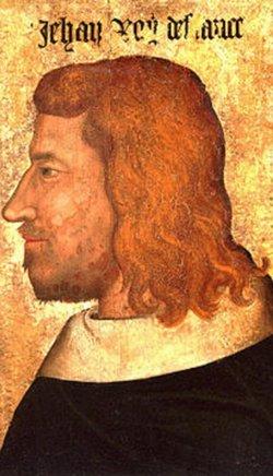 King John, II