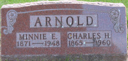 Charles H. ARNOLD