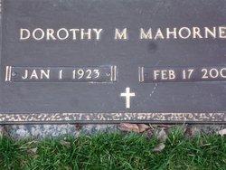 Dorothy Mae <i>Cook</i> French
