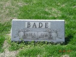 Annie Bade