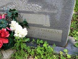 William Freeman Alley