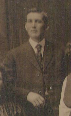 Archie McGregor