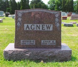 Adah Agnew