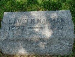 David Harley Nauman