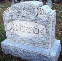 Birt Alderson