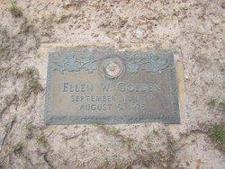 Ellen <i>Whitley</i> Golden