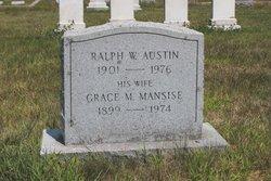 Ralph W. Austin