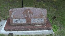Avis Geraldine <i>Swanson</i> Flint