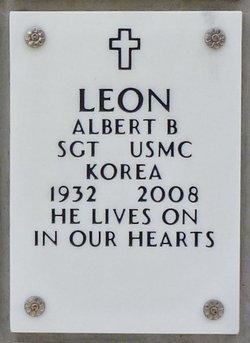 Albert Ballesteros Leon