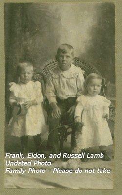 Russell Lamb
