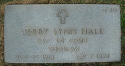 Jerry Lynn Hale