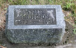 Nellie Anderson
