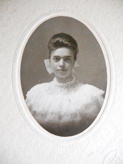 Hazel May <i>Merrill</i> Bent