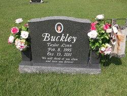 Taylor Lynn Buckley