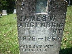 James Wesley Argenbright
