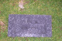 Fern Madison Carlton