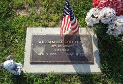 William Lee Chittum