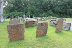 Kyuka Baptist Church Cemetery