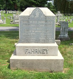 Susan Marie <i>Middlekauff</i> Fahrney