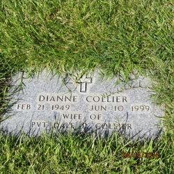 Dianne V. Collier
