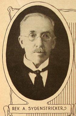 Absalom Sydenstricker