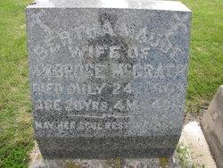 Bertha Maude Mcgrath