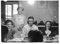 Maude Blanche <i>Wilkerson</i> Boiles