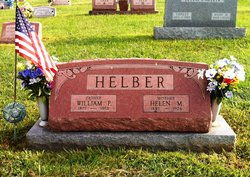 William Perry Helber