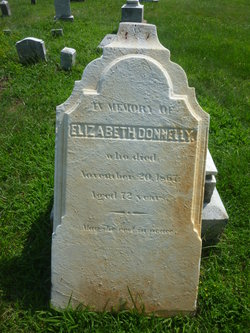 Elizabeth Donnelly