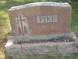 Carl James Pike