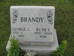 George L. Brandy