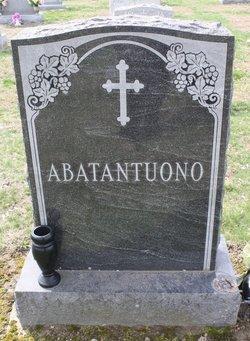 Anna <i>Caruso</i> Abatantuono