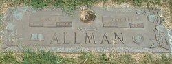Katie <i>Burkhart</i> Allman
